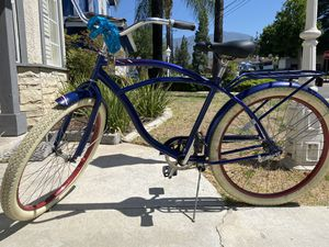 Classic Schwinn DelMar beach cruiser for Sale in Arcadia, CA