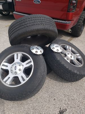 Free rines for Sale in Round Rock, TX