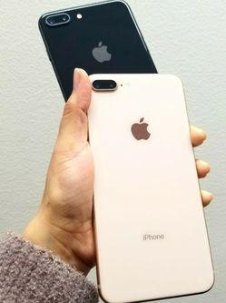 Apple iPhone 8 Plus 256gb Unlocked Sealed for Sale in Seattle,  WA