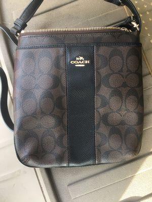 Coach crossbody bag for Sale in Los Angeles, CA