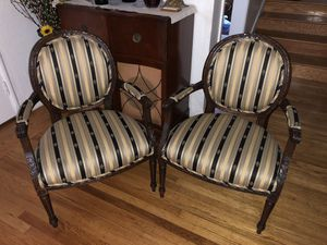 Antique chairs for Sale in Alameda, CA