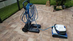Robotic pool cleaner for Sale in Winter Springs, FL