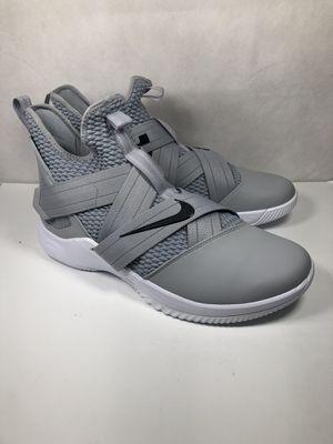 Nike Lebron 12 Soilder Basketball Shoes for Sale in Huntington Beach, CA