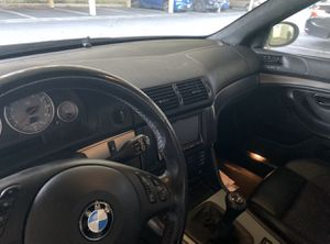 BMW E39 European Lower Dash for Sale in Fremont, CA