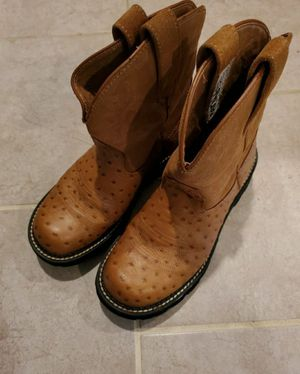 Ariat, Fatbaby Boots; size 8B for Sale in Kissimmee, FL