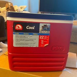 Cooler 15L for Sale in Fairfax, VA