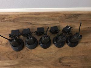 Motorola walkie talkie radios for Sale in Katy, TX