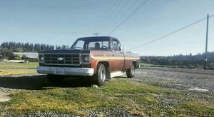 Chevy c10 1978 for Sale in Bothell, WA
