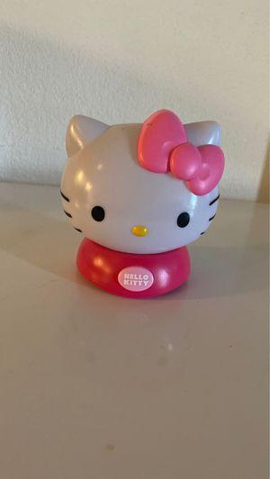 Hello kitty light for Sale in Pompano Beach, FL