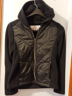 KC Collections Woman's Hooded Jacket for Sale in Middletown, MD