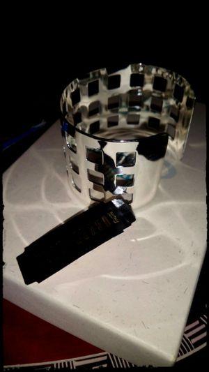 Silver Cuff Bracelet for Sale in Boca Raton, FL