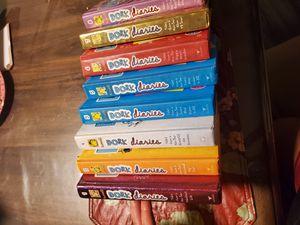 Dork diaries books for Sale in El Mirage, AZ