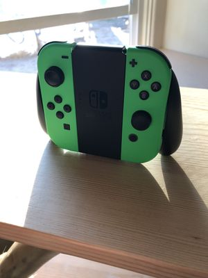 Green Joy-Con for Nintendo Switch for Sale in San Diego, CA