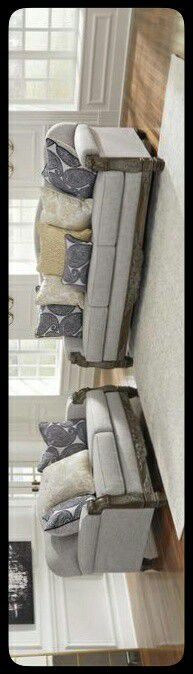 ✔Ashley✔ Sylewood Slate Living Room Set for Sale in Washington, DC