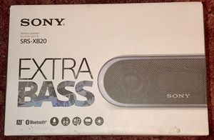 New Sony Wireless Speakers for Sale in Sharpsburg, PA