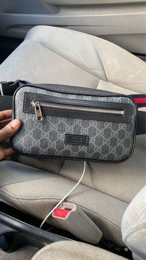 Gucci unisex Belt bag for Sale in Oakland Park, FL