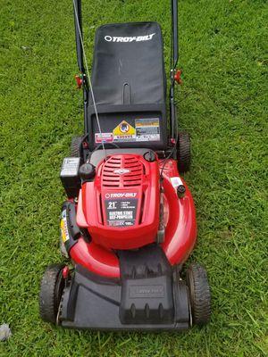 Mower Troy-Bilt self propelled for Sale in Smyrna, GA