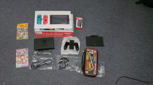 Nintendo Switch for Sale in Seymour, CT
