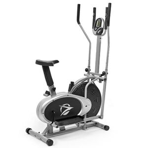 2 in 1 Exercise Elliptical Machine for Sale in Chino, CA