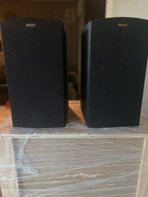 Klipsch studio speakers for Sale in Miami, FL