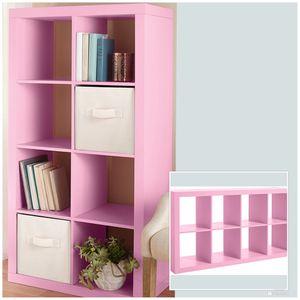 New!! Shelf Unit,Bookcase,8 Cube Organizer, Storage Unit, for Sale in Phoenix, AZ