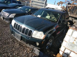 2005 Jeep Grand Cherokee only 194k miles very reliable for Sale in Washington, DC