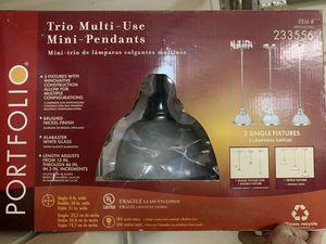 3 Indoor lights for Sale in Folsom, CA