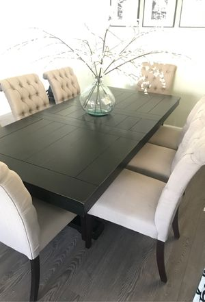 Dining table and chairs for Sale in Damascus, OR