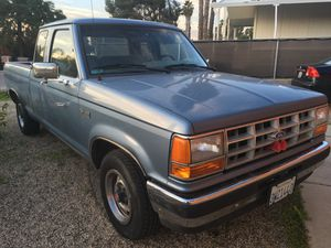 ford ranger 89 for Sale in Lake Elsinore, CA