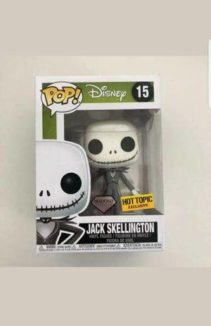 Halloween Jack Skellington Nightmare Before Christmas Funko Pop for Sale in San Diego, CA