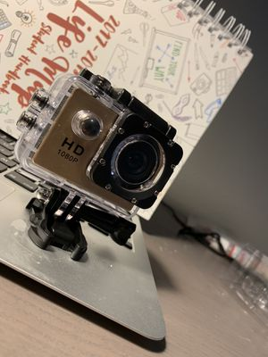 High Performance Action Camera for Sale in Orlando, FL