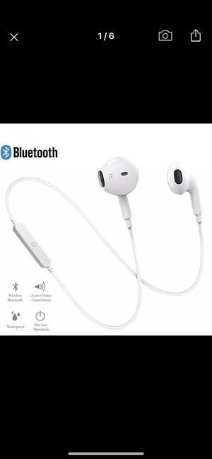 Bluetooth headphones for Sale in Elmwood, LA