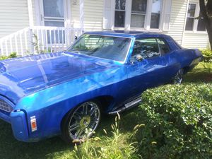 1969 Chevy Impala SS for Sale in Wethersfield, CT