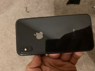 iPhone X for Sale in Valley Grande,  AL