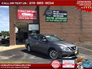 2018 Nissan Sentra for Sale in Hobart, IN