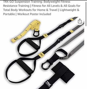 TRX GO for Sale in Anaheim, CA