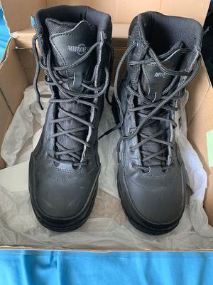 Work boots for Sale in Norfolk, VA