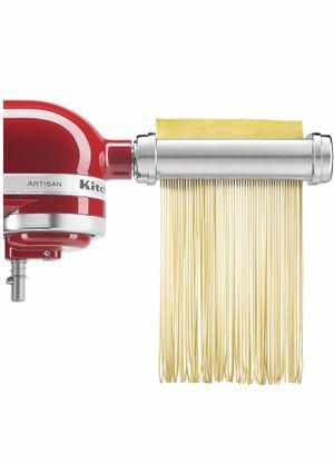 KitchenAid KSMPRA 3-Piece Pasta Roller & Cutter Attachment Set for Sale in Miami, FL
