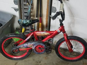16 inch cars bike for Sale in Smithville, MO