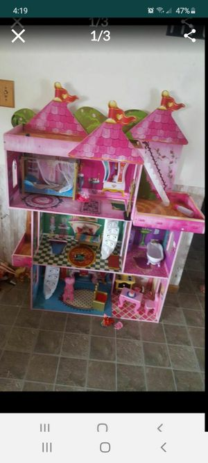 Doll house lot for Sale in Columbus, OH