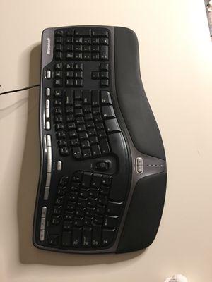 Ergonomic KeyBoard for Sale in Springfield, VA