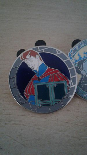 Disney pins for Sale in Castle Rock, CO