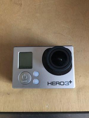 GoPro hero 3+ for Sale in Tampa, FL