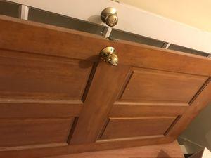 Hardwood door for Sale in Everett, MA