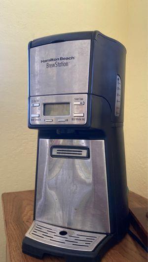 Hamilton Beach Brew station for Sale in Palo Alto, CA