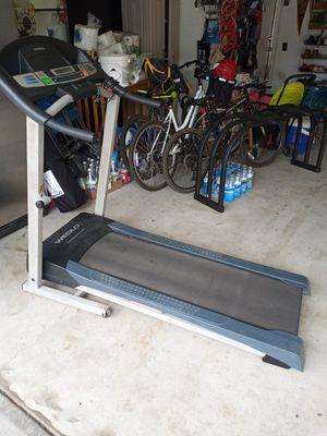 Weslo treadmill for Sale in Alta Loma, CA
