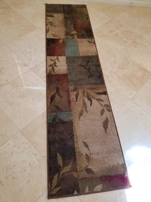 2' x 8' Runner Rug for Sale in Inglewood, CA
