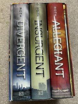 Divergent Series for Sale in Lynnwood,  WA