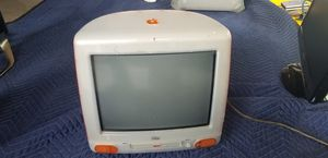 Tangerine Mac G3 1999 boots right up for Sale in Mission Viejo, CA