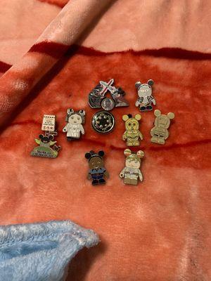 Disney Star Wars Pins Bundle for Sale in Paramount, CA